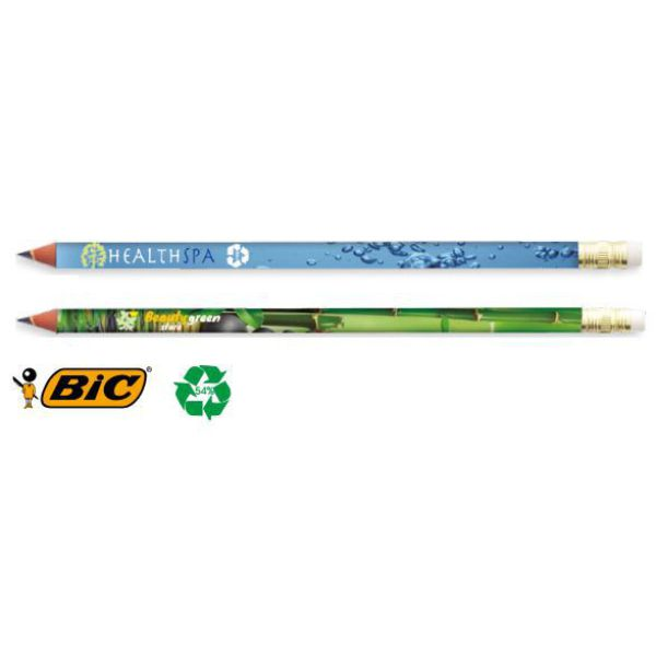 Bic Evolution Classic Digital Ecolutions potlood
