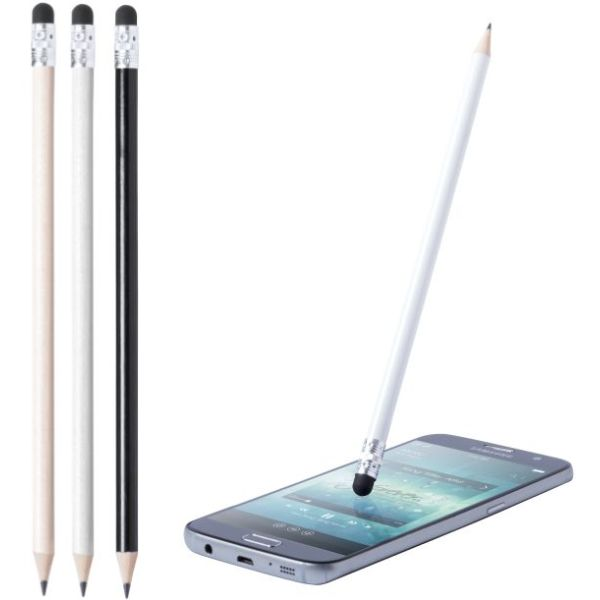 Lidio touchscreen stylus potlood