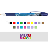 Bic Media Clic Grip Digital Ecolutions balpen
