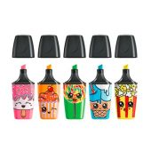 Stabilo Boss mini Sweet Friends markeerstift