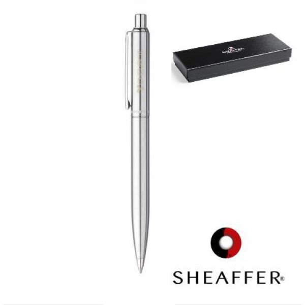 Sheaffer Sentinel Chrome balpen