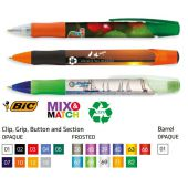 Bic Media Max Digital Ecolutions balpen