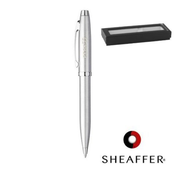 Sheaffer 100 Chrome balpen